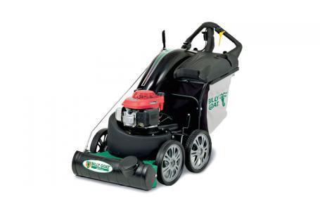 $2,299.99, 2015 Billy Goat Walk Behind Leaf Vacuum Bagger Electric Start