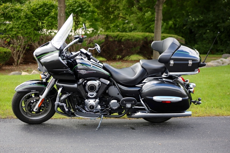 2015 kawasaki vulcan 1700 voyager abs chicago new used boats motorcycles for sale. Black Bedroom Furniture Sets. Home Design Ideas