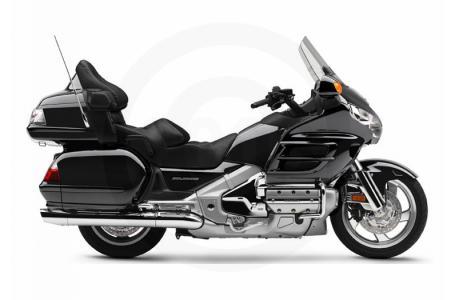 $13,999, 2008 Honda GOLDWING GL1800