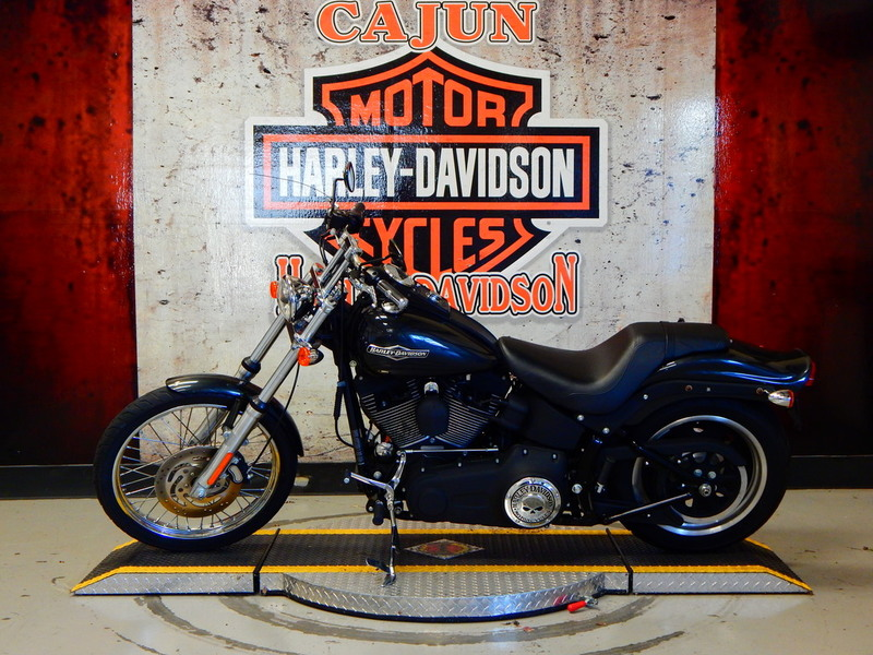 $14,999, 2009 Harley-Davidson FXSTB - Night Train