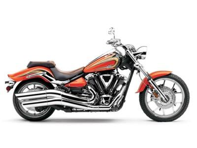 $9,435, 2012 Yamaha Raider SCL