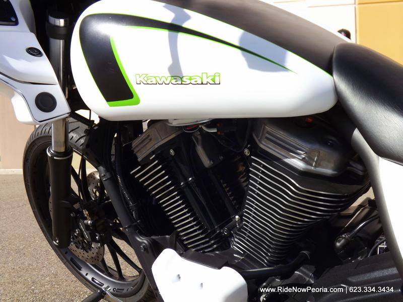 2011 Kawasaki Vulcan 1700 Vaquero in Peoria, AZ 85381 | MyAutoSearch.com