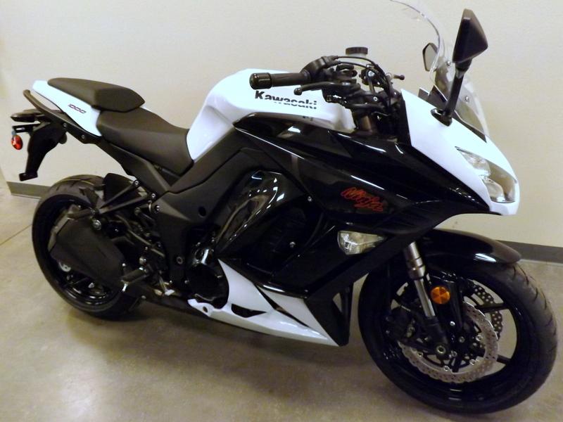 2013 Kawasaki Ninja 1000 In Peoria Az 85381 Myautosearchcom
