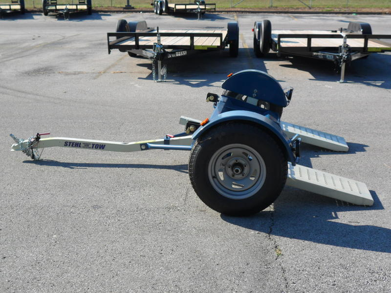Used Two Wheel Car Dolly For Sale